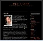 djo's live
